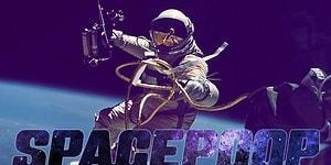 NASA'nın Düzenlediği 'Uzayda Kaka Yarışması'nın Kazananları Belli Oldu!