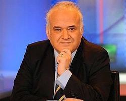 Kabul edemiyorum - Ahmet Çakar