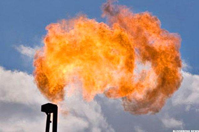 Hollanda 1960'lı yıllarda büyük doğal gaz kaynaklarını keşfetmişti.