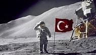 Türkiye Önümüzdeki Ay Uzaya Adım Atıyor