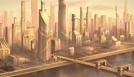 Düşündük, Taşınıyoruz: İnsanoğlu 2117'ye Kadar Mars'ta İlk Şehrini Kuracak!