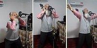 Hacı Dayıdan Popstarlara Taş Çıkartacak Muhteşem Performans