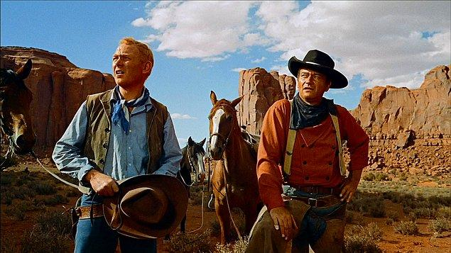 3. Çöl Aslanı (1956)  | IMDb    8.0