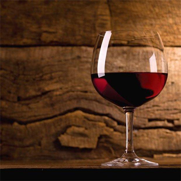 Kırmızı Şarap