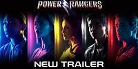 Power Rangers Filminden Yeni Fragman Geldi