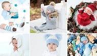 Instagram Fenomeni 15 Aylık Milyoner Bebek Harlen'le Tanışın
