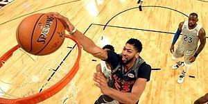 Rekor Üstüne Rekor Kırıldı: Bir Bakışta NBA All-Star 2017