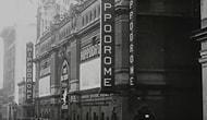 1919 Yılından Görüntülerle New York'ta Raylı Yolculuk