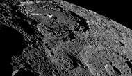 Bilim İnsanlarından Büyüleyici Keşif: Cüce Gezegen Ceres'te Organik Moleküller Bulundu