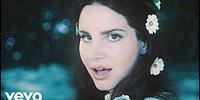 Lana Del Rey'den Yeni Şarkı: Love
