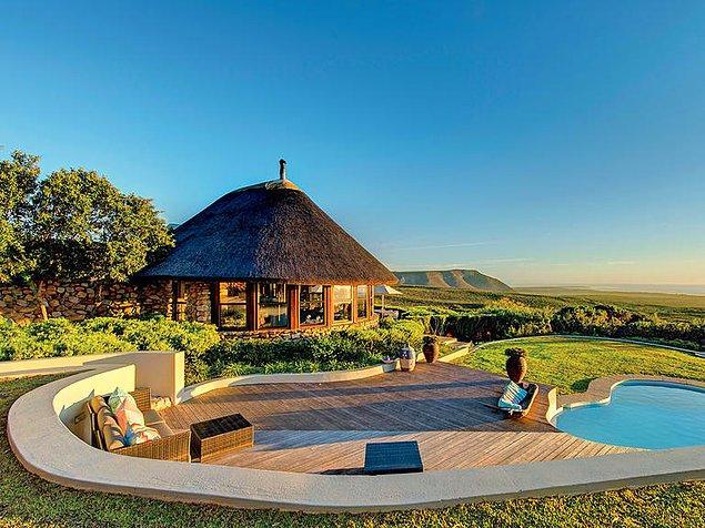 8. Garden Route, Güney Afrika