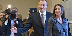 Azerbaycan Cumhurbaşkanı İlham Aliyev'in Eşini Yardımcısı Olarak Ataması Sosyal Medyanın Gündeminde