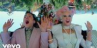 Katy Perry 'Chained To The Rhythm'in Klibini Yayınladı