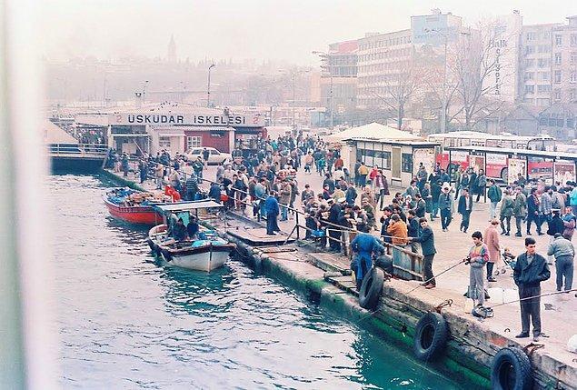 4. Ülkemizin nüfusu da yaklaşık 62 milyondu.