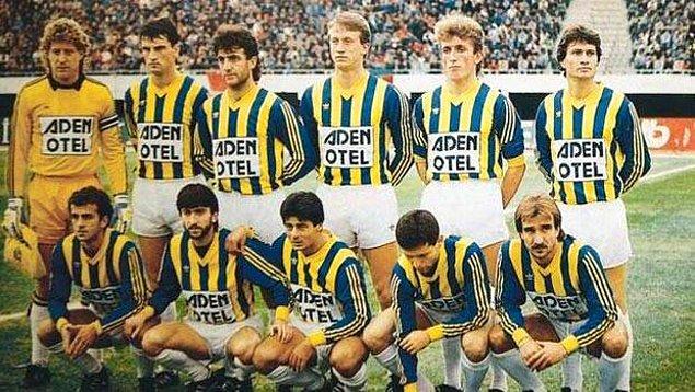 14. En iyi averaja sahip şampiyon; 1988-89 sezonunda +76 ile şampiyon olan Fenerbahçe'dir.