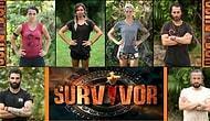 Gidenler, Kalanlar, En İyiler! Tam Gaz Devam Eden Survivor'da Geçen Hafta Neler Yaşandı?