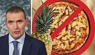 Tek Derdiniz Bu Olsun! İzlanda Günlerdir Başbakanın Ananaslı Pizza Açıklamasını Konuşuyor