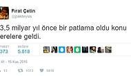 Hayata Dair Tespitleriyle Güldüren Fenomen Fırat Çetin'den 15 Tweet