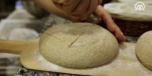 Dünyanın En Temiz, En Güzel Ekmeğini Yapan Heykeltıraş Murat Demirtaş ile Tanışın!