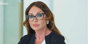 Hem First Lady, Hem Cumhurbaşkanı Yardımcısı Mehriban Aliyeva ile İlgili Her Şey