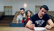 Üniversite Öğrencileri Dürüst Olsaydı Nasıl Olurdu?