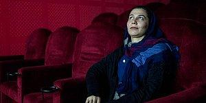 Kabil'in Devrim Niteliğinde İlk ve Tek Kadınlara Özel Sineması