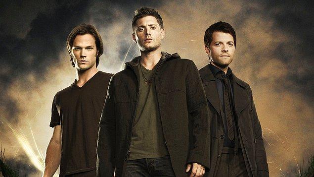 7. Supernatural