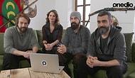 Muhteşem Yüzyıl Kösem'in Sevilen Oyuncularıyla Test Çözüyoruz!