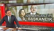 Sosyal Medya Gündemi: Fatih Portakal'ın Sözleri Nedeniyle Azerbaycan'da Yayını Durdurulan FOX TV
