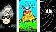 Eve Gelince Duyulan Kızartma Kokusu Güzelliğinde Çiziktirme Kuşağı'nda Çizilmiş 21 Snap