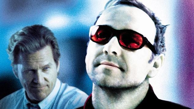 K-PAX (2001) 7.4