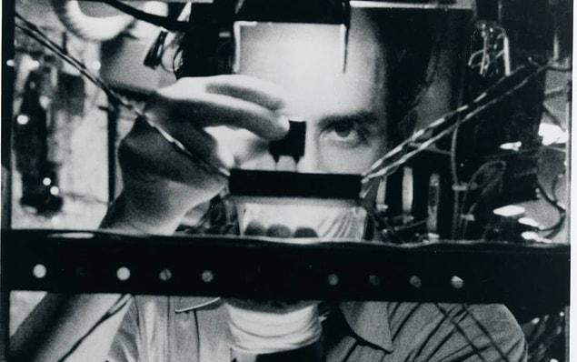 Pi (1998) 7.5