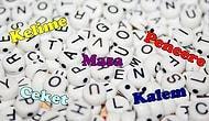 Kökenlerinin Türkçe Olmadığını Öğrendiğinizde Size Ufak Bir Aydınlanma Yaşatacak 21 Kelime