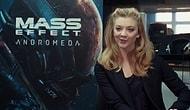Natalie Dormer, Mass Effect: Andromeda'da Lexi T'Perro İsimli Karateri Seslendirecek