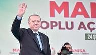 Cumhurbaşkanı Erdoğan: 'Gerekirse İdam İçin de Referandum Yapabiliriz'
