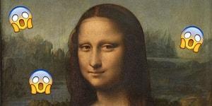 Neler Duyuyoruz! Mona Lisa'nın Ciddiyetinin Sebebi Cinsel Yolla Bulaşan 'Frengi' mi?