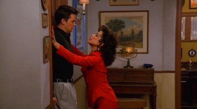 1. Joey'in kaç kızkardeşi vardı hatırlıyor musun?