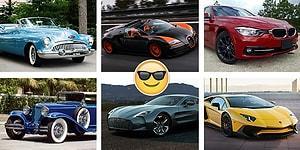 Çalıştığın Şirket Sana Hangi Marka Araba Vermeli?