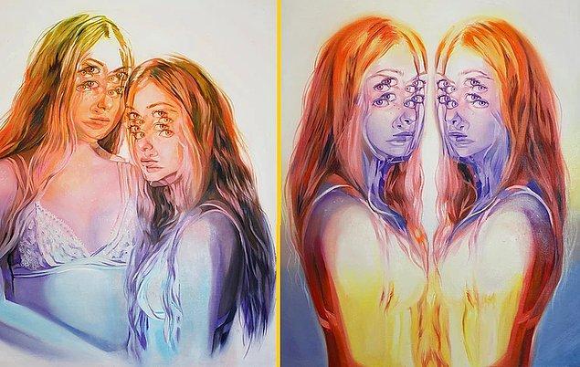 2012 yılında geçirdiği kalp krizi sonrası sanat tutkusunu tamamen çalışmalarıyla bütünleştirdi.