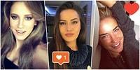 Ünlülerin Instagram Fotoğraflarından Hangisinin Daha Fazla Beğenildiğini Bulabilecek misin?