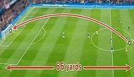 Futbolda Atılmış En Hızlı 10 Gol