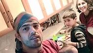 Bir Ev Babası ve Ekmeğinin Heykeltraşı: Murat Demirtaş ile Tanışın!