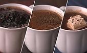 Kış Soğukları Tam Bitmeden İçimizi Isıtacak 3 Farklı Sıcak Çikolata Tarifi