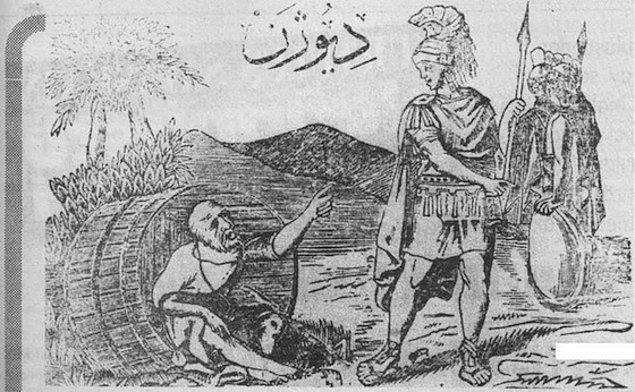 3. Edebiyat tarihimizdeki ilk mizah dergisi hangisidir sence?