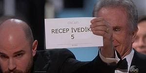 Bursa'dan Gelen Gol Haberine Benzeyen Oscar Skandalına Gelen En Komik 15 Yorum