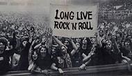 Rock Müzik Denince 60'lı 70'li Yıllara Dönmemizin Sebebi Olan 15 Müzisyen ve Grup