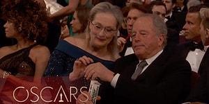 2017 Oscar Ödülleri Gecesinden Akıllarda Kalan 23 Eğlenceli Olay
