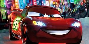 Disney'in Sevilen Serisi Arabalar 3'ten Yeni Fragman Geldi