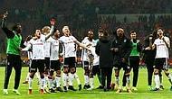 Derbinin Kazananı Kartal | Galatasaray 0-1 Beşiktaş