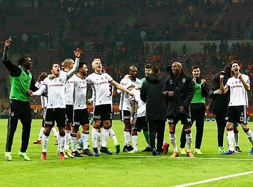 Galatasaray, ezeli rakiplerine 8 puanlık fark attı 73